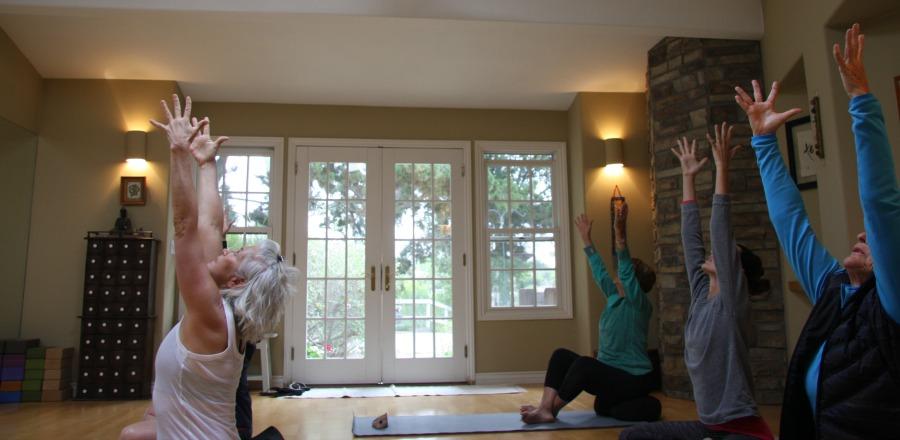 Encinitas Yoga Studio